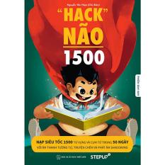 Hack Não 1500 (MÀU) +CD