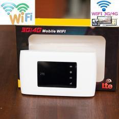 MODEM WIFI 4G MF920