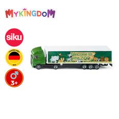 MY KINGDOM – Mô Hình Siku Xe Container 1627 ( giao màu ngẫu nhiên)