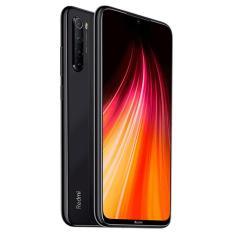 Điện thoại Xiaomi Redmi Note 8 Ram 64GB 6GB tiếng Việt – Màn hình: IPS LCD, 6.3 inch, Full HD+ (1080 x 2340 pixels), Corning Gorilla Glass – Hàng nhập khẩu – Bảo hành 12 tháng