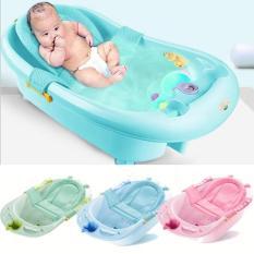 Đệm tắm cho bé – Lưới tắm cho bé – Thảm tắm chống trơn trượt cho trẻ em