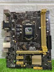 Mainboard Asus H81 Socket 1150 nguyên zin (Cũ)
