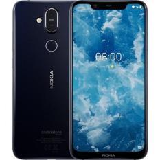 Điện thoại Nokia 8.1 – Hãng phân phối chính thức