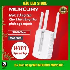 Bộ kích sóng wifi mercury mw310re – cam kết hàng đúng mô tả chất lượng đảm bảo an toàn đến sức khỏe người sử dụng đa dạng mẫu mã màu sắc kích cỡ