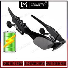 Mắt kính Bluetooth Sport Grown Tech V4.1 mua ngay nhận Voucher 50.000