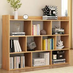 Tủ để sách mẫu đẹp, giá để sách MGK019