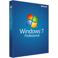 Windows 7 Professional 32/64bit