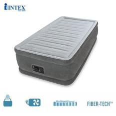 Giường hơi đơn tự phồng công nghệ mới 99cm INTEX 64412 – Nệm hơi, Đệm bơm hơi, Giường bơm hơi