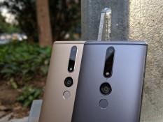 Điện thoại LENOVO Phab2 PRO – 6.4 inch 2K, Ram 4GB/ 64GB – 2 SIM có vân tay chỉ có tại ZINMOBILE