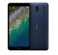 Điện Thoại Nokia C01 Plus 2GB/16GB – Hàng Chính Hãng