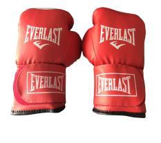 Găng đấm boxing bao cát phong trào