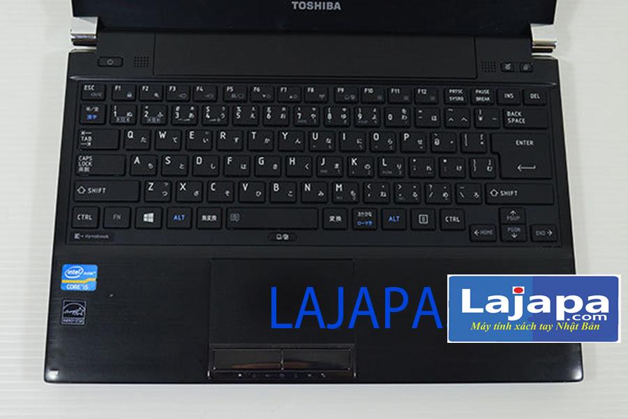 [Xả Kho 3 Ngày] Toshiba Dynabook R732 G (Portege R930) Laptop Nhat Ban LAJAPA, Laptop gia re, máy tính xách...