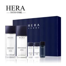 Bộ dưỡng da Nam Hera Homme Basic 295ml