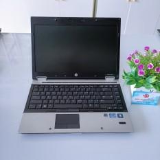 LAPTOP HP 8440P i5/4G/320G HDD Card rời