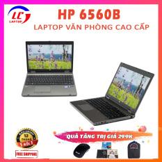Laptop Văn Phòng, Laptop Giá Rẻ HP Probook 6560b, i5-2410M, VGA Intel HD 3000, Màn 15.6 inch HD, Laptop HP, Laptop Giá Rẻ