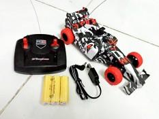 Xe đua điều khiển từ xa F1 chạy 4 hướng có pin sạc kèm theo