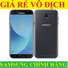 Samsung Galaxy J7 Pro 2sim 32G ram 3G mới Chính Hãng