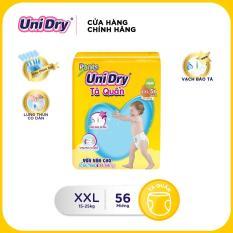Tã quần Unidry M74-L68-XL62-XXL56