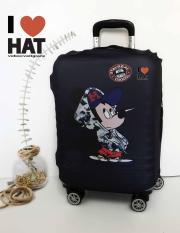 Vỏ bọc vali, áo bọc vali, túi bọc vali MICKY size S-M-L-XL