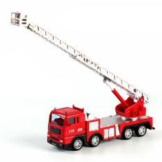 Tuyển tập xe đồ chơi mô hình công trình xây dựng cho bé, chất liệu nhựa nguyên sinh an toàn, sắc sảo bền và đẹp