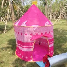 Lều công chúa (hoàng tử) cho bé, cam kết sản phẩm đúng mô tả, chất lượng đảm bảo an toàn đến sức khỏe người sử dụng