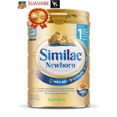 Sữa bột Similac 1 900g