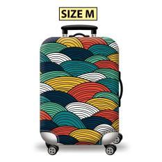 [HCM]Túi bọc bảo vệ vali -Áo vỏ bọc vali – HPValiOEM
