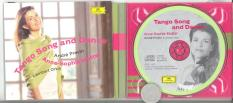 stereomate – Đĩa nhạc – CD gốc: Anne-Sophie Mutter – Tango Song and Dance