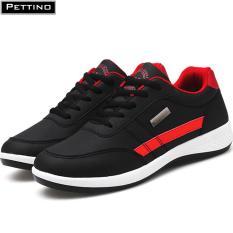 Giày sneaker nam, giày nam xu hướng thể thao, thời trang bền đẹp PETTINO – LLPS18