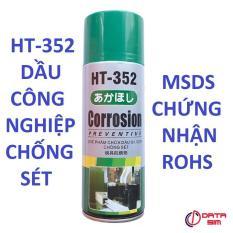 Dầu CHỐNG SÉT,CHỐNG ĂN MÒN HT- 352-HK