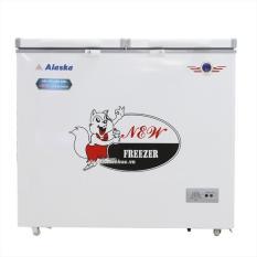 Tủ đông ALASKA BCD5067N