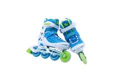 Giày Patin Trẻ Em Cougar 767 – Giày Trượt Patin 767 trẻ em TẶNG TÚI đựng giày chuyên dụng, bảo hàng 18 THÁNG