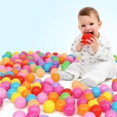 100 quả bóng nhựa cho bé
