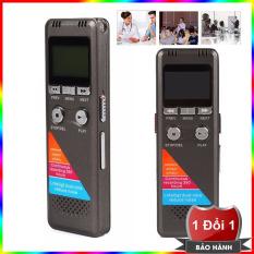 Máy ghi âm cầm tay cao cấp A700 – Bộ nhớ trong 8GB – Ghi âm 10 ngày liên tục