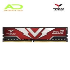 [𝐆𝐢𝐚̉𝐦 𝐧𝐠𝐚𝐲 𝟓𝟎𝐊 Đ𝐇 𝐭𝐮̛̀ 𝟔𝟎𝟎𝐊] Ram Team Group T-Force ZEUS Gaming 8GB/3200 DDR4 – BH Chính hãng Trọn đời