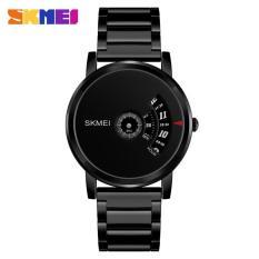 Đồng hồ Unisex SKMEI 1260 chạy dọc độc đáo