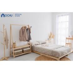Bộ Phòng Ngủ OCHU Jeju Set Combo – Natural