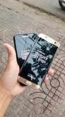 Điện thoại Samsung Galaxy S7 Edge hàng chính hãng 2 SIM, màn hình cong, RAM 4GB, (Bộ nhớ trong 32GB or 64GB), bao test 15 ngày thoải mái