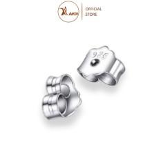 Chốt khuyên tai ANTA Jewelry nụ bạc ATJ7065