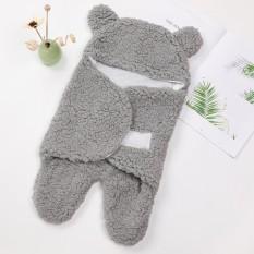 Chăn ấm bằng lông cho bé – Khăn lông cừu ủ kén cho bé – Khăn lông ủ ẩm cho bé