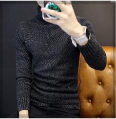Áo len cao cổ nam, áo len cổ lọ nam AL02