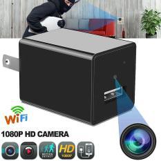 Camera WIFI củ sạc điện thoại Smartphone