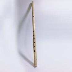 (Tặng túi nhung) Sáo trúc học sinh giá rẻ chuẩn âm cho người mới thổi