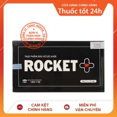 Rocket + – Tăng cường sinh lý nam giới