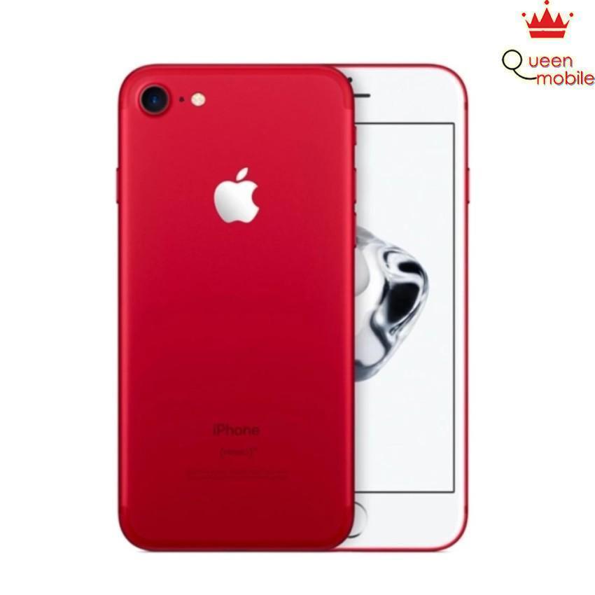 Apple iPhone 7 128GB (Đỏ) - Hàng nhập khẩu