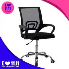 Ghế xoay , ghế văn phòng , ghế tựa cao cấp Tâm house mẫu mới 2019 GX001NEW