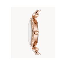 Đồng hồ Nữ Dây kim loại FOSSIL ES4711