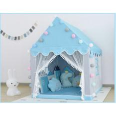 Lều công chúa hoàng tử cho bé Cho Bé Ngủ Chơi cỡ đại mẫu mới nhất S5