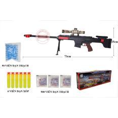 đồ chơi đạn nước,thạch xốp cao cấp tặng Gói đạn nước,thạch 1000 viên