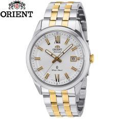 Đồng hồ nam dây kim loại Orient SER2G001W0